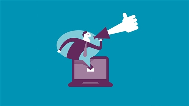Les Canadiens sont sceptiques face à la publicité en ligne, selon le nouveau rapport annuel des Normes canadiennes de la publicité.