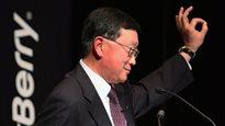 BlackBerry renforce son partenariat avec Samsung