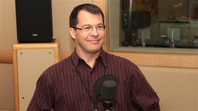 Frédéric Gonzalo, fondateur de Gonzo Marketing et consultant en stratégie marketing.