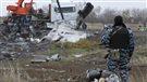 Écrasement du vol MH17 de la Malaysia Airlines : la thèse du missile confirmée