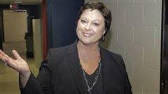Claire Pimparé, invitée de la Fédération des parents francophones de C.-B.