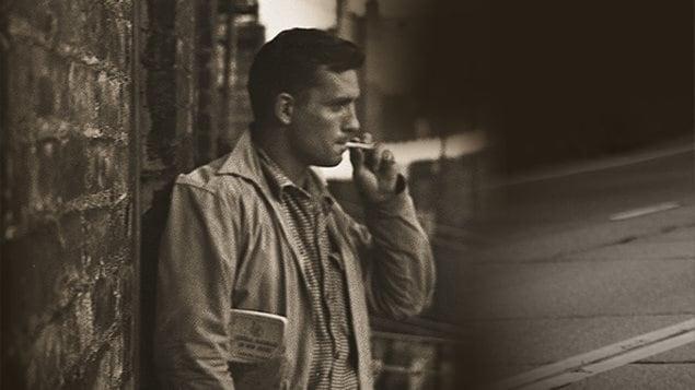 Sur les traces de Kerouac, le livre numérique