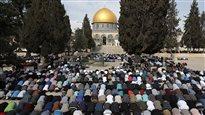 4 questions pour comprendre l'escalade à Jérusalem