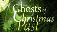 Le spectacle de Noël 2014 de Camerata Nova, Ghosts of Christmas Past