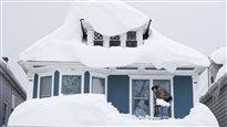 Tempête à Buffalo: 13 morts et des risques d'inondations