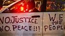 Ferguson : attente sous tension