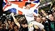 Hamilton champion du monde, il gagne à Abou Dhabi