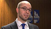 Partielle dans Jean-Talon : Sol Zanetti candidat pour Option nationale