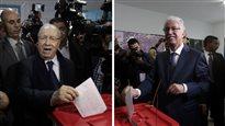 Première élection présidentielle en Tunisie depuis le printemps arabe