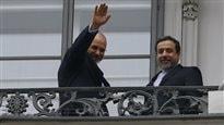 Nucléaire iranien : discussions ajournées jusqu'à la mi-décembre