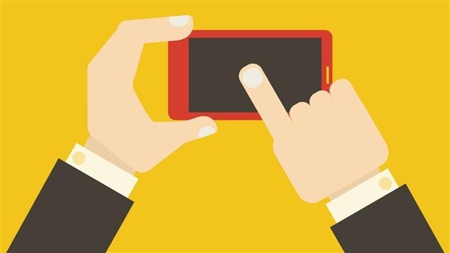 Quelle est la portée du texto sur la communication entre deux humains?