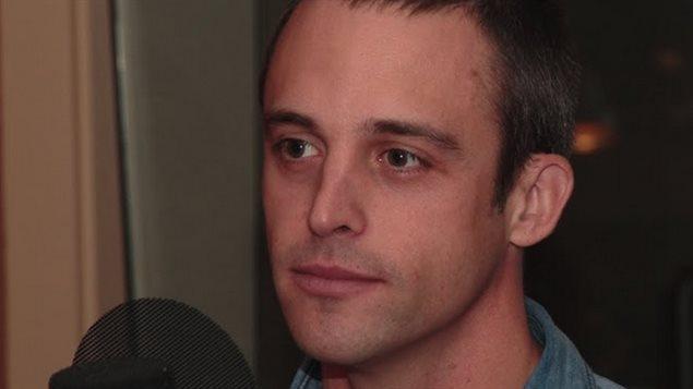 Sébastien Sasseville