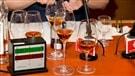 Comment les verres modifient le goût de nos boissons