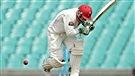 Touché à la tête mardi, le joueur de cricket australien meurt
