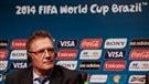 La FIFAen quête de respectabilité