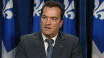Tirs groupés sur les mesures d'austérité du gouvernement Couillard