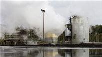 L'industrie pétrolière plaide pour une taxe sur le carbone en Alberta