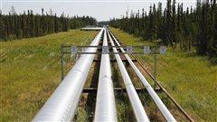Le Canada n'est pas que le pétrole...il est riche en d'autres sources d'énergie