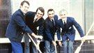 L'ancien joueur et analyste de hockey Gilles Tremblay est mort mercredi à 75 ans