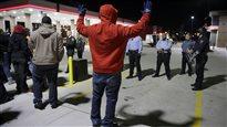 Deuxième nuit d'agitation à Ferguson