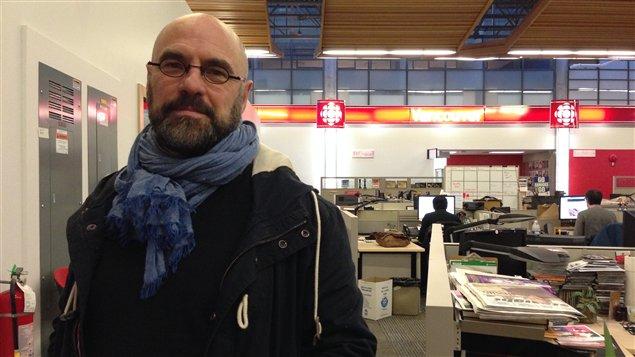 Serge Benathan, chorégraphe