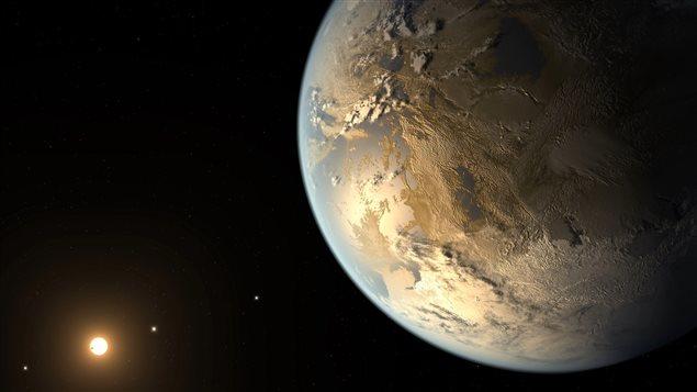 Et si nous n'étions pas seuls dans l'univers?
