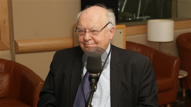 L'avocat Julius Grey dit que son identité québécoise est devenue la plus forte avec les années.