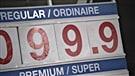 Chute des prix de l'essence ordinaire au pays