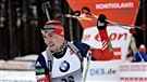 Un biathlonien russe suspendu pour dopage un an après son test