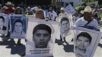 Mexico s'attaque à l'infiltration par le crime organisé des municipalités