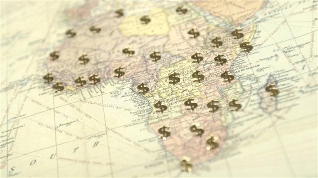 Une étude de la firme Deloitte conclut que la croissance annuelle du continent africain sera de 7,7 % en moyenne pour les cinq prochaines années.