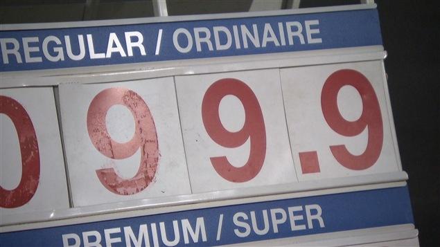 La fluctuation des prix de l'essence suscite le mécontentement et l