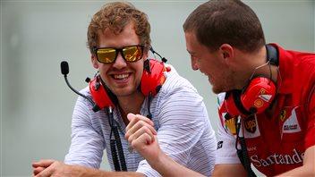 Villeneuve salue le choix de Vettel