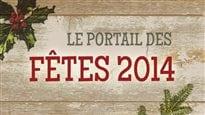 Les Fêtes 2014
