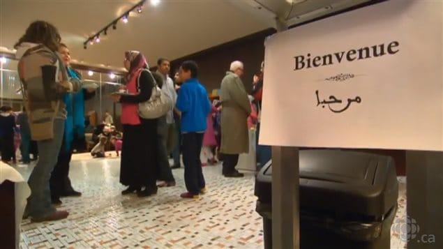 مسجد في كيبك يفتح أبوابه للجميع للتعارف والتعرف