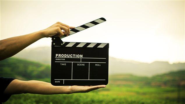 Tournage cinématographique