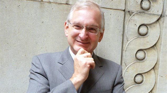 Jacques Frémont, le président de la Commission des droits de la personne et des droits de la jeunesse (CDPDJ)