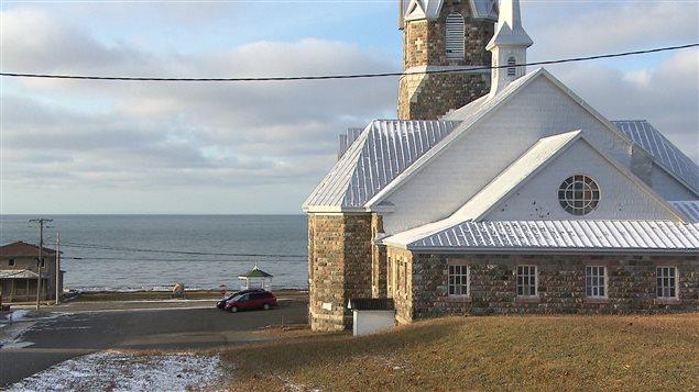 Église de Baie-des-Sables