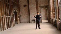 Robert Lepage sur le site du projet