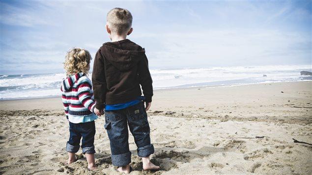 On ne vit pas la petite enfance de la même manière selon notre rang dans la famille.