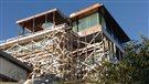 Les grosses maisons font débat à West Vancouver (2015-02-24)