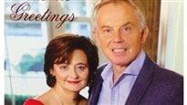 Le sourire de Tony Blair