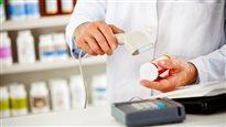 Des médicaments à usage restreint vendu sans conseils en pharmacie