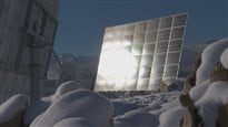 Kimberley : de ville minière à ville solaire