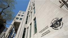 Siège de l'OACI à Montréal