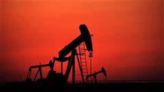 Fluctuations du prix du pétrole
