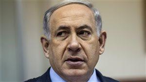 Une visite controversée du premier ministre israélien