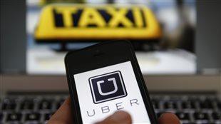 Uber suspend son application uberPOP en France