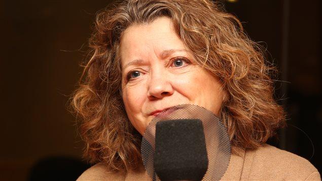 La Dre Sylvie Belleville, spécialiste de la maladie d'Alzheimer