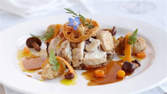 D velopper la science gastronomique de l 39 rable bien for Formation cuisine gastronomique